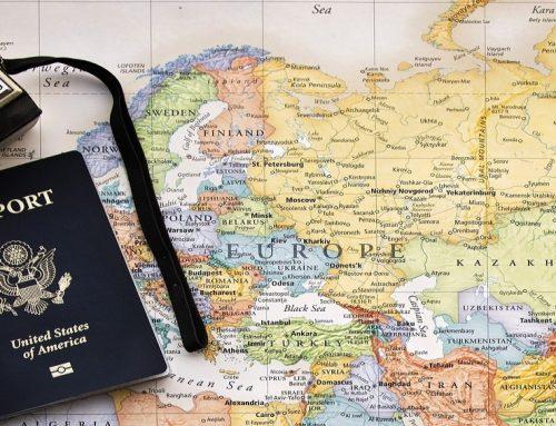 Digitální turismus